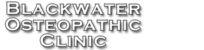 Blackwater Osteopathic Clinic, LLC Logo